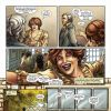 PRIDE &amp; PREJUDICE #1 preview page 5
