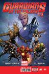 Guardians of the Galaxy (2013) #1