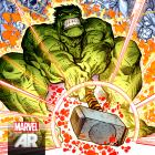 New in Marvel AR 4/3/13