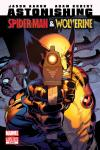 Astonishing Spider-Man/Wolverine (2010) #2