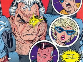 Happy 25th Birthday, Cable