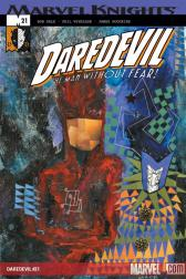 Daredevil #21 