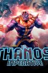 The Thanos Imperative (2010)