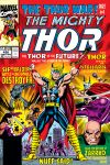 Thor (1966) #438 Cover