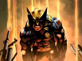 Marvel AR: Savage Wolverine #1 Cover Recap