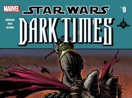Star Wars: Dark Times (2006) #9