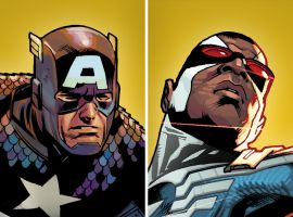 Marvel's July 2015 Hero of the Month