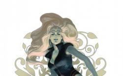 Atlas (2010) #1 (WOMEN OF MARVEL VARIANT)