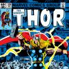 Thor (1966) #329 Cover