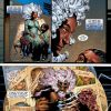 X-MEN: THE TIMES AND LIFE OF LUCAS BISHOP #3 preview page