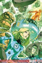 Fantastic Four: True Story #1 