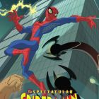 Spectacular Spider-Man Animated Series Trailer & Poster