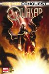 Annihilation Conquest: Quasar (2007) #2