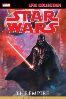 Star Wars Legends Epic Collection: The Empire Vol. 2 (Trade Paperback)