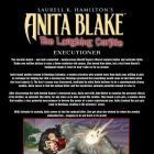 Anita Blake: The Laughing Corpse - Executioner (2009) #2