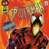 AMAZING SPIDER-MAN #410