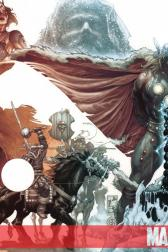 Thor: For Asgard #1 
