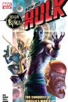 Realm of Kings: Son of Hulk (2010) #1