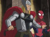 Ultimate Spider-Man Ep. 10 - Clip 1