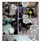 Guardians of the Galaxy (2008) #19