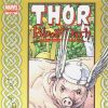 THOR: BLOOD OATH #4