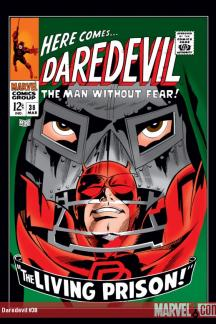 Daredevil (1963) #38