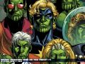Secret Invasion: Who Do You Trust? (2008) #1 Wallpaper