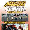 TAILS OF THE PET AVENGERS: THE DOG DAYS OF SUMMER #1 recap page