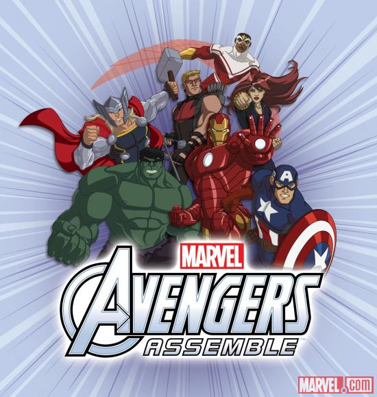 Marvel's Avengers Assemble