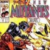 Image Featuring Wolfsbane, New Mutants, Cypher, Cannonball
