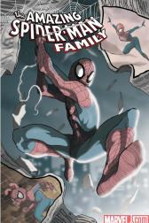 Amazing Spider-Man Family #7 
