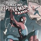 FIRST LOOK: June 2009 Spider-Man Comic Book Previews