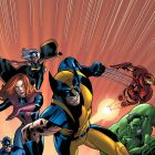 MARVEL ADVENTURES THE AVENGERS #22