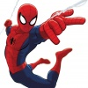 Ultimate Spider-Man Adventures #1
