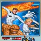 C2E2 2012: Fantastic Four
