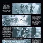 SECRET WARRIORS #3 preview page 2