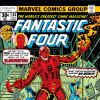 FANTASTIC FOUR #184