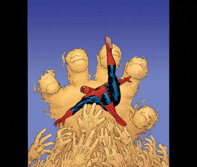 ULTIMATE SIX (2003) #5 COVER