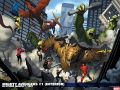 Mighty Avengers (2007) #1 Wallpaper