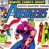 Image Featuring Hawkeye, Scarlet Witch, Thor, Vision, Henry Peter Gyrich, Captain America