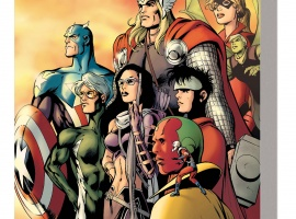 Avengers: We Are The Avengers TPB