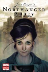 Northanger Abbey GN-TPB (Trade Paperback)