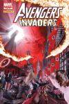 Avengers/Invaders (2008) #9