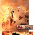 Avengers Vs. X-Men #11 art by Olivier Coipel