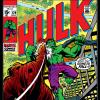 Incredible Hulk (1962) #129 Cover