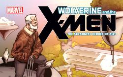 WOLVERINE & THE X-MEN 29 (WITH DIGITAL CODE)