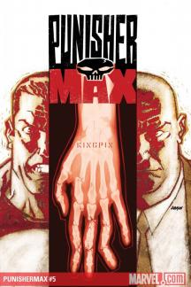 Punishermax (2009) #5