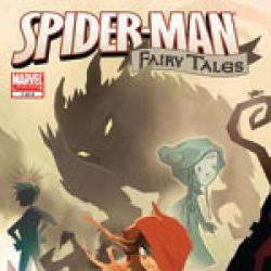 Spider-Man Fairy Tales (2007)