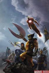 Secret Invasion Chronicles #2