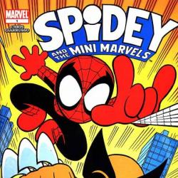 Spidey and the Mini-Marvels (2003)